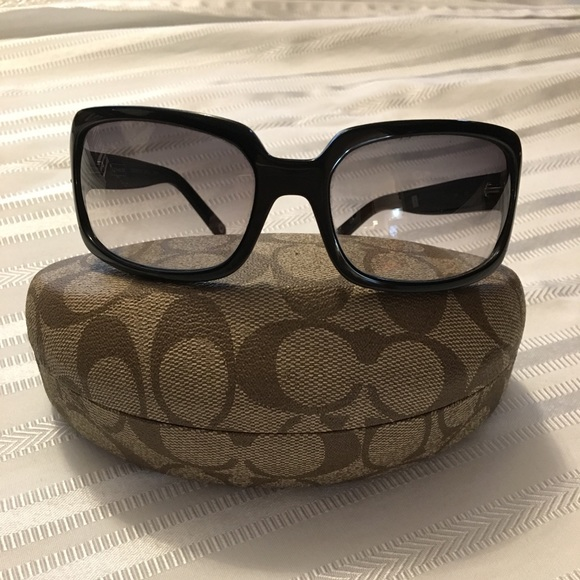 eba0fb1ec177 coupon coach samantha sunglasses polarized 80056 699fd